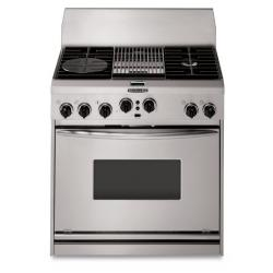 Brand: KITCHENAID, Model: KDRP462LSS, Style: 36