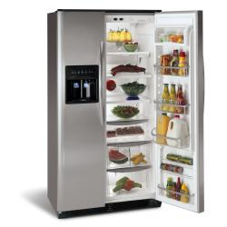 Brand: Frigidaire, Model: PHSC39EGSS, Style: 23 Cu.Ft. Refrigerator