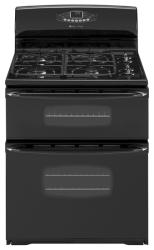 Brand: MAYTAG, Model: MGR6751BDS, Color: Black