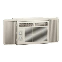 Brand: FRIGIDAIRE, Model: FAX052P7A, Style: 5,000 BTU Mini Room Air Conditioner