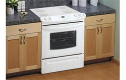 Brand: FRIGIDAIRE, Model: FES365EB, Color: White