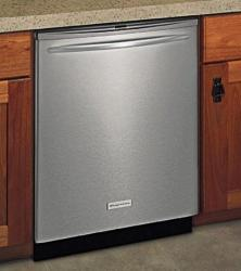 Brand: Frigidaire, Model: PLD4375RFC, Color: Stainless Steel