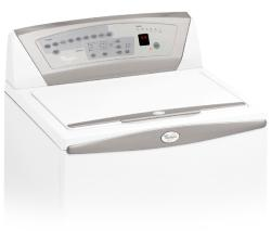 Brand: Whirlpool, Model: GVW9959KQ, Color: White
