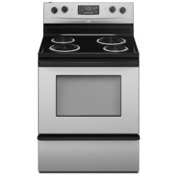 Whirlpool Rf263lxtq 30 Quot Freestanding Electric Range With 4