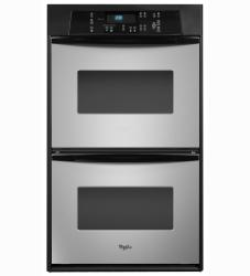Brand: Whirlpool, Model: RBD245PRS, Color: Stainless Steel