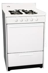 Brand: SUMMIT, Model: WNM6107F, Color: White