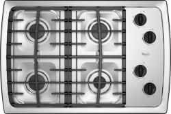 Brand: Whirlpool, Model: SCS3017RT, Color: Stainless Steel