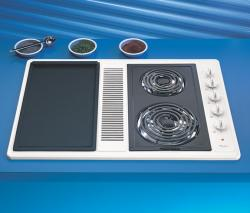 Brand: Whirlpool, Model: RC8700EDW, Color: White