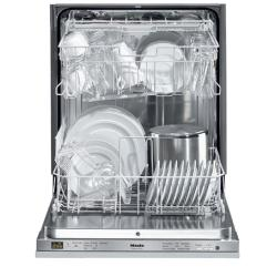 Brand: MIELE, Model: G2470SCVI, Style: Fully Integrated Dishwasher