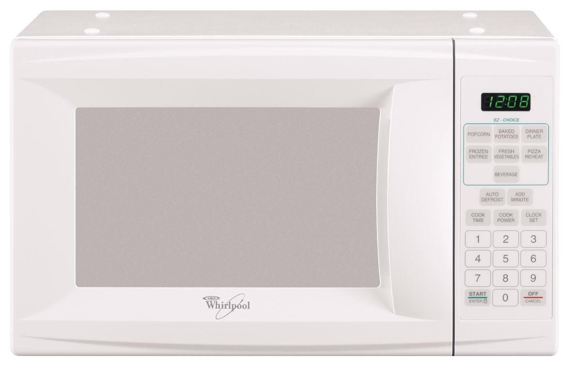 MT4078SPB Whirlpool mt4078spb Countertop Microwaves Black