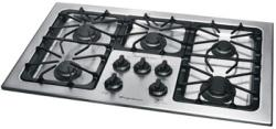 Brand: Frigidaire, Model: GLGC36S9EQ, Color: Stainless Steel