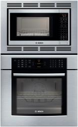 Brand: Bosch, Model: HBL8750UC, Color: Stainless Steel
