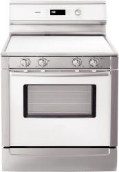 Brand: Bosch, Model: HES7152U, Color: White with Stainless Steel Trim