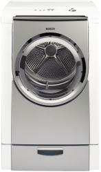 Brand: Bosch, Model: WTMC8320US, Color: Silver and White