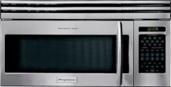 Brand: FRIGIDAIRE, Model: PLMVZ169GC, Color: Stainless Steel