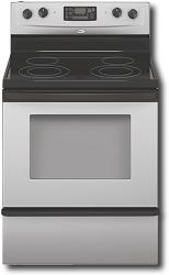Brand: Whirlpool, Model: RF367LXSS, Color: Stainless Steel