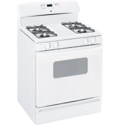Brand: GE, Model: JGBS17DEMBB, Color: White