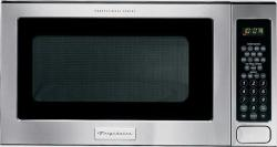 Brand: Frigidaire, Model: PLMB209DC, Color: Stainless Steel/Black