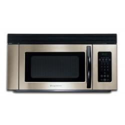 Brand: FRIGIDAIRE, Model: FMV156DB, Color: Silver Mist