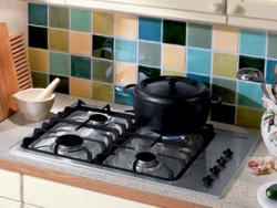 Brand: MIELE, Model: KM320LP, Fuel Type: Natural Gas