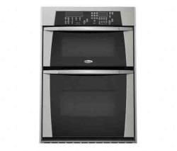 Brand: Whirlpool, Model: GSC308PRB, Color: Stainless Steel