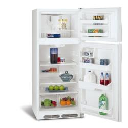 Brand: FRIGIDAIRE, Model: FRT17G4BW, Color: White
