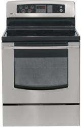 Brand: LG, Model: LRE30451SW, Color: Stainless Steel