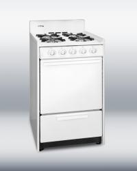 Brand: SUMMIT, Model: WNM1107F, Color: White