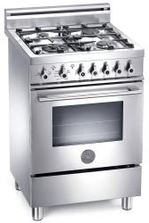 Brand: Bertazzoni, Model: X244GGVXLP, Fuel Type: Natural Gas