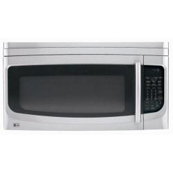 Brand: LG, Model: LMVH1750ST, Color: Stainless Steel