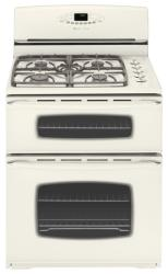 Brand: Maytag, Model: MGR6775BDB, Color: Bisque