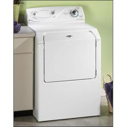 Brand: Maytag, Model: MDE6400AYW, Color: White