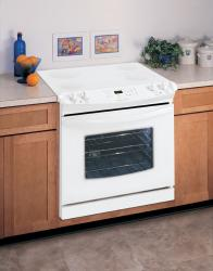 Brand: FRIGIDAIRE, Model: FED365ES, Color: White on White