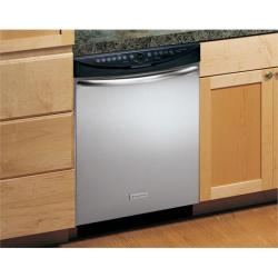 Brand: Frigidaire, Model: PLD2855RFC, Color: Stainless Steel