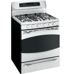Brand: GE, Model: PGB975SEMSS, Color: Stainless Steel