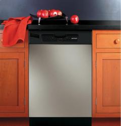 Brand: HOTPOINT, Model: HLD4040NSA, Color: Silver Metallic