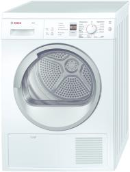 Brand: Bosch, Model: WTE86300US, Color: White