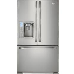 Brand: LG, Model: LFX21980ST, Color: Stainless Steel