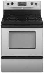 Brand: Whirlpool, Model: RF362LXTS, Color: Stainless Steel
