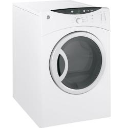 Brand: General Electric, Model: DCVH515GFWW, Color: White