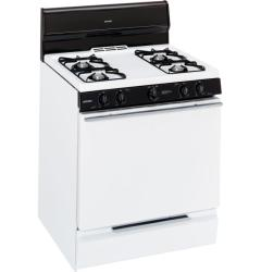 Brand: HOTPOINT, Model: RGB524PPHWH, Color: White
