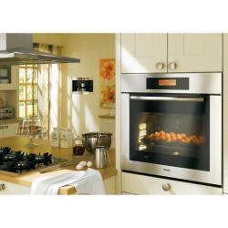 Brand: MIELE, Model: H4880B, Style: 30