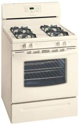 Brand: Frigidaire, Model: FGF368GC, Color: Bisque
