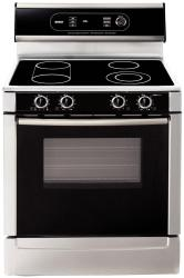 Brand: Bosch, Model: HES7052U, Color: Stainless Steel with Stainless Steel Framed Cooktop