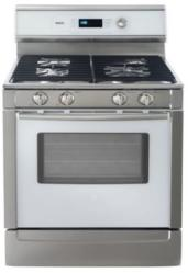 Brand: Bosch, Model: HDS7132U, Color: White with Stainless Steel Trim