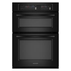 Brand: KITCHENAID, Model: KEMS308SSS, Color: Black