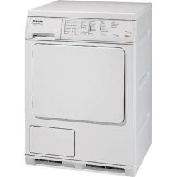 Brand: MIELE, Model: T8013C, Color: White
