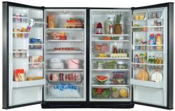 Brand: Whirlpool, Model: EL87TRRRS, Style: 17.7 cu. ft. All-Refrigerator