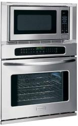 Brand: Frigidaire, Model: PLEB27M9EC, Color: Stainless Steel