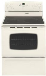 Brand: Maytag, Model: MER5752BAS, Color: Bisque